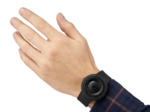 Trygghetslarm personlarm MiniFinder Nano GPS tracker